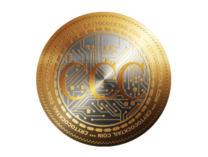 Crypto Cocktail Coin